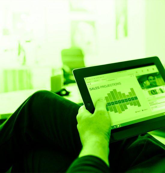 iPad Office_webex